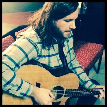 josh acoustic 1